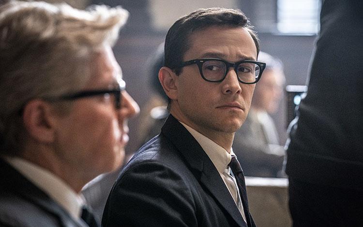 Joseph Gordon Levitt as prosecutor Richard Schultz